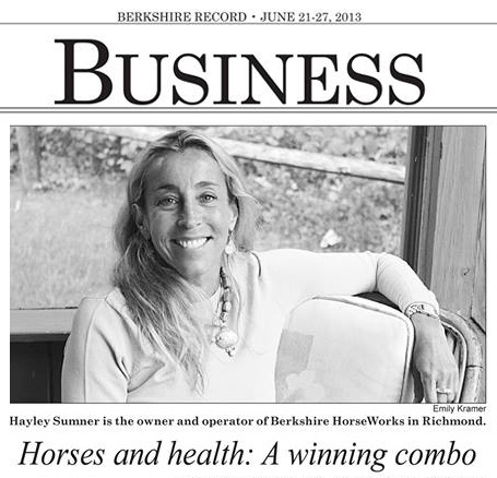 Horses and Health