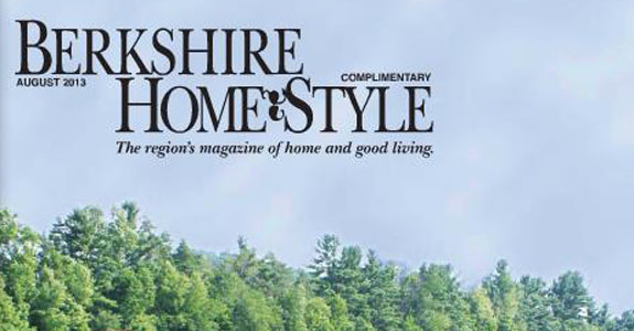 Berkshire HomeStyle Magazine