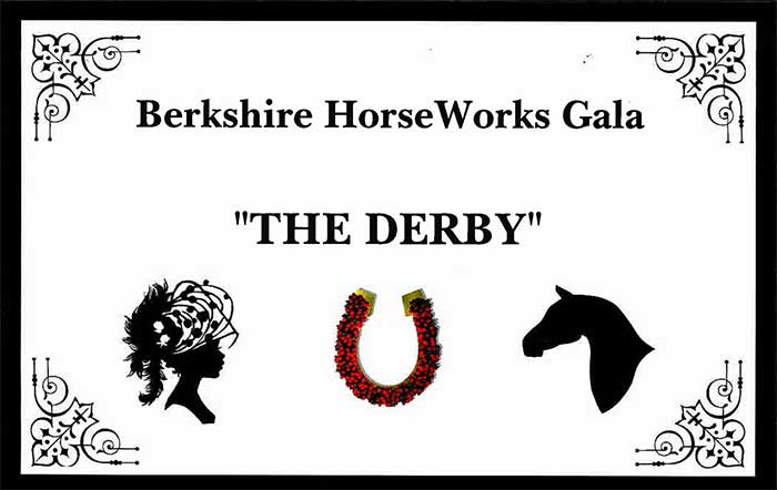 Berkshire HorseWorks Gala: The Derby