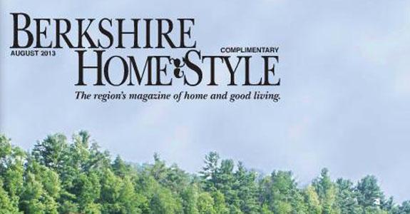 Berkshire HomeStyle Magazine